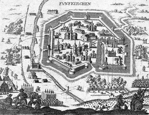 1686-FÜNFFKIRCHEN