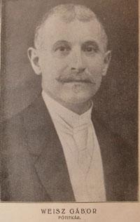 weisz-Gábor