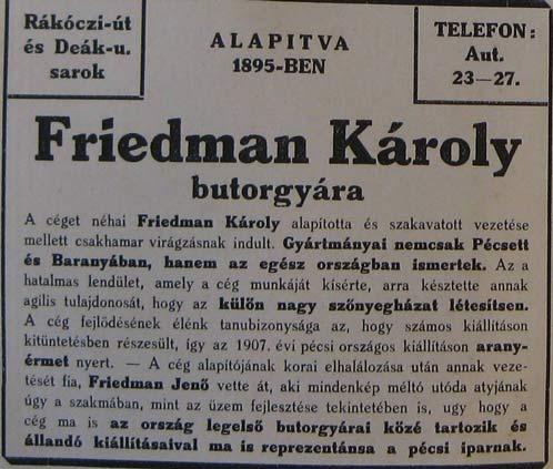 friedmann