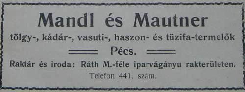 mandl