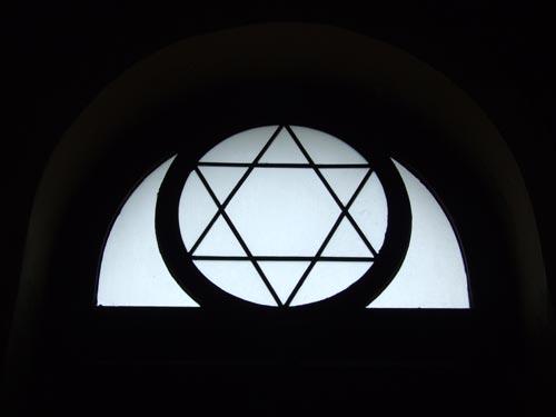 zsin-ablak