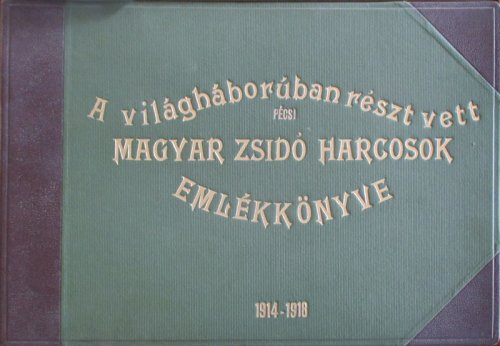 emlekkoenyv