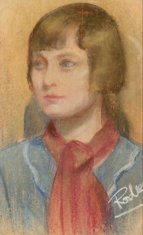 Portré (1943 k.)