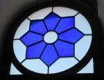 blauesfenster