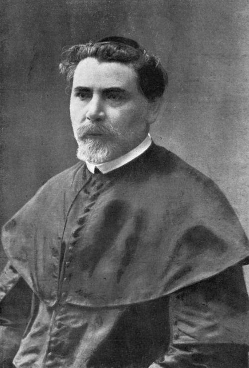 Dr. Perls Ármin (1853-1914)